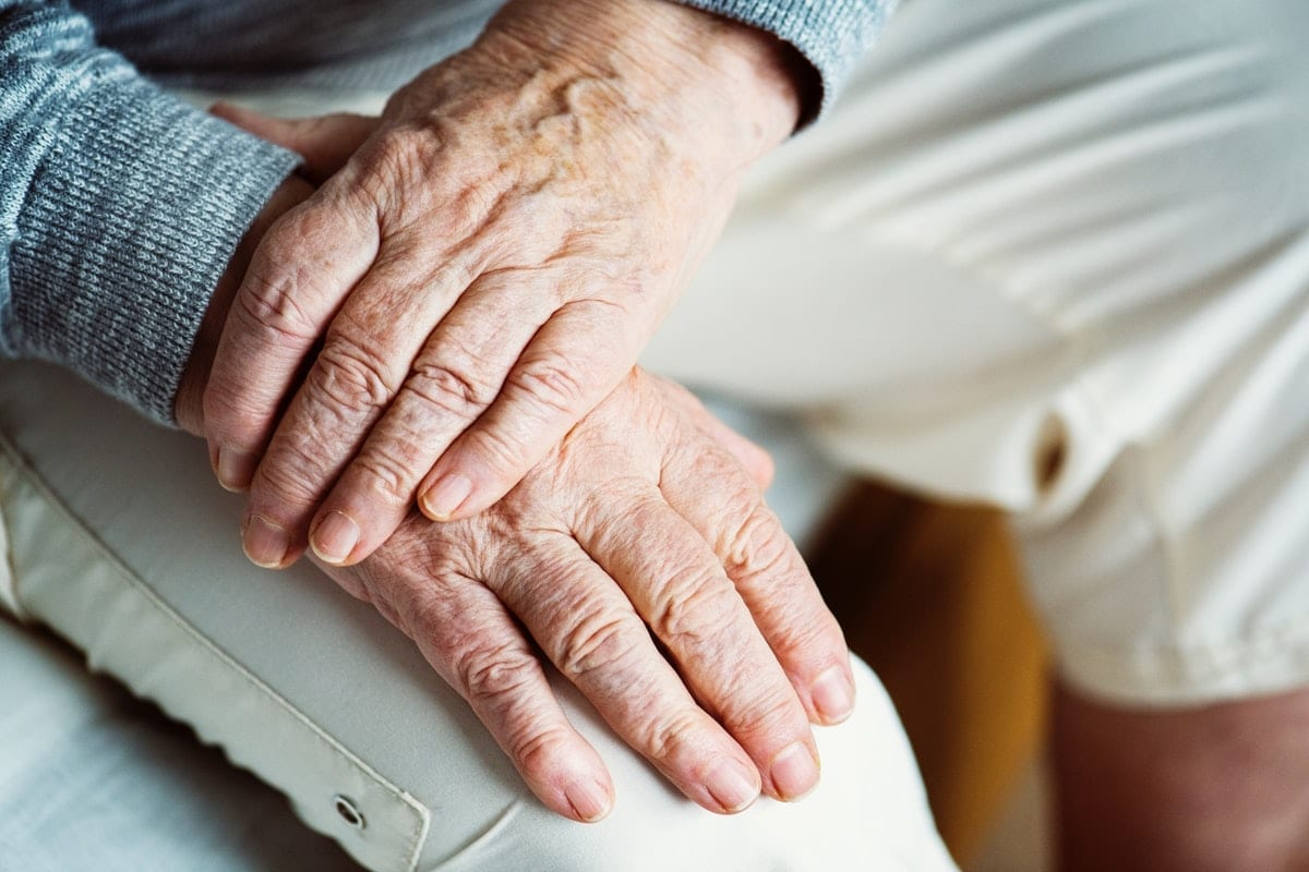 senior health silver economy