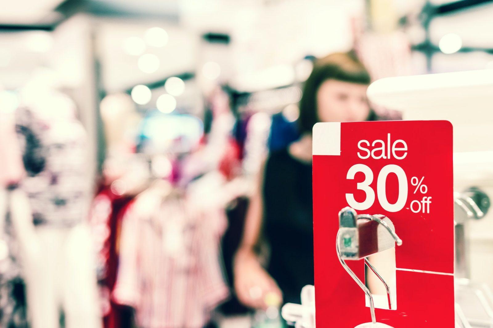 repenser les points de vente