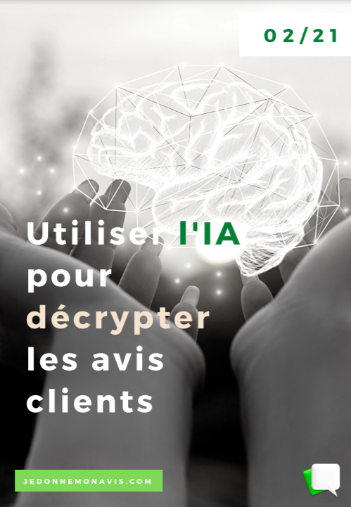 IA et avis clients